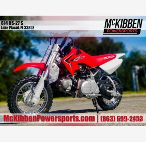 2021 Honda CRF50F for sale 201000393