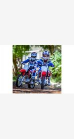 2021 Honda CRF50F for sale 201039835