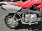 2021 Honda CRF50F for sale 201058197