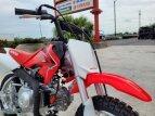 2021 Honda CRF50F for sale 201097244