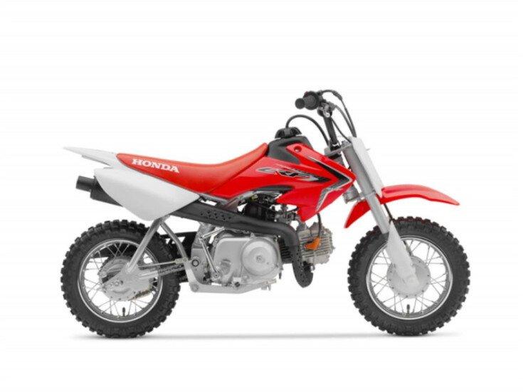 2021 Honda CRF50F for sale 201124546