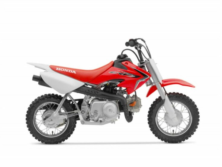 2021 Honda CRF50F for sale 201159193