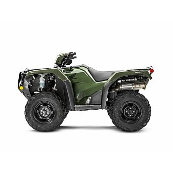 2021 Honda FourTrax Foreman Rubicon for sale 200930827