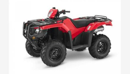 2021 Honda FourTrax Foreman Rubicon for sale 200957794