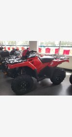 2021 Honda FourTrax Foreman Rubicon for sale 200968067