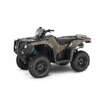 2021 Honda FourTrax Foreman Rubicon for sale 200997152