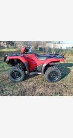 2021 Honda FourTrax Foreman Rubicon 4x4 EPS for sale 200999066