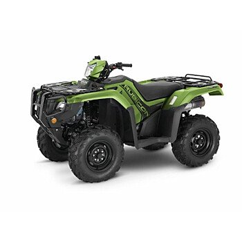 2021 Honda FourTrax Foreman Rubicon for sale 201000235
