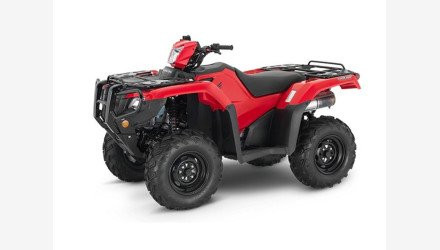 2021 Honda FourTrax Foreman Rubicon 4x4 EPS for sale 201003989
