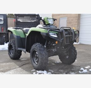 2021 Honda FourTrax Foreman Rubicon for sale 201019865