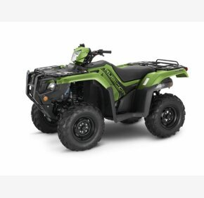 2021 Honda FourTrax Foreman Rubicon for sale 201020930