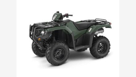 2021 Honda FourTrax Foreman Rubicon 4x4 Automatic DCT EPS Deluxe for sale 201024800
