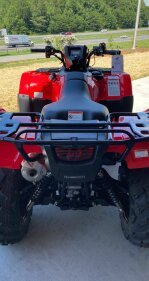 2021 Honda FourTrax Foreman Rubicon for sale 201024807