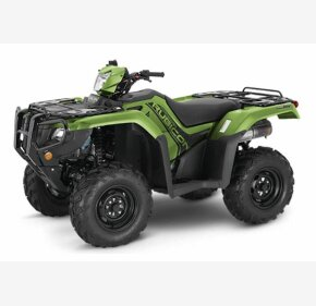 2021 Honda FourTrax Foreman Rubicon for sale 201027118