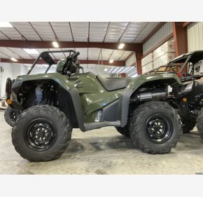 2021 Honda FourTrax Foreman Rubicon for sale 201029498