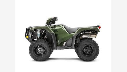 2021 Honda FourTrax Foreman Rubicon for sale 201031589