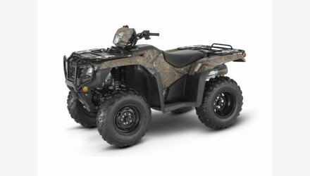 2021 Honda FourTrax Foreman Rubicon for sale 201031608