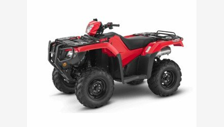 2021 Honda FourTrax Foreman Rubicon for sale 201041548