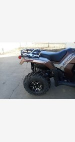 2021 Honda FourTrax Foreman Rubicon 4x4 Automatic DCT EPS Deluxe for sale 201045116