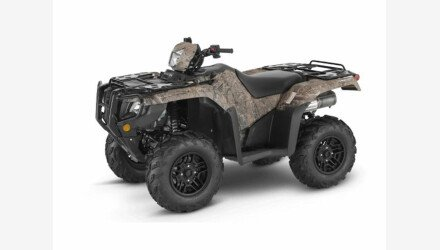 2021 Honda FourTrax Foreman Rubicon for sale 201046579