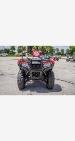 2021 Honda FourTrax Foreman 4x4 ES EPS for sale 200948284