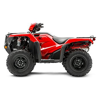 2021 Honda FourTrax Foreman for sale 200952335