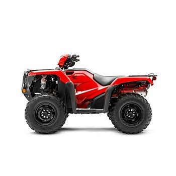 2021 Honda FourTrax Foreman for sale 200957433