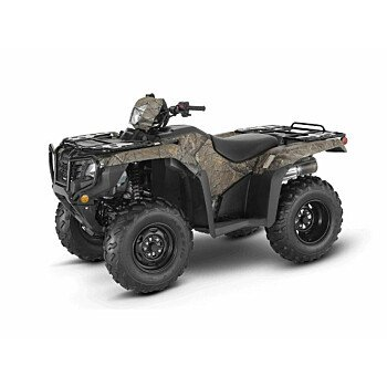 2021 Honda FourTrax Foreman for sale 200966321