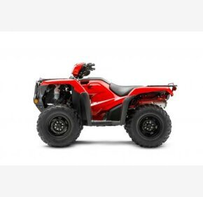 2021 Honda FourTrax Foreman for sale 200979252
