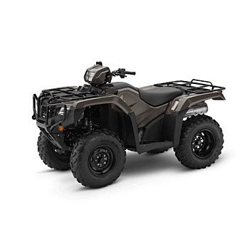 2021 Honda FourTrax Foreman for sale 200980718