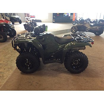 2021 Honda FourTrax Foreman 4x4 for sale 200982316