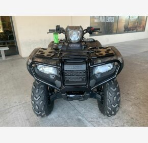 2021 Honda FourTrax Foreman for sale 200989116