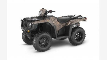 2021 Honda FourTrax Foreman 4x4 for sale 200994668