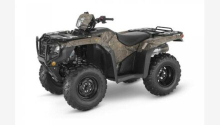 2021 Honda FourTrax Foreman 4x4 EPS for sale 200995189