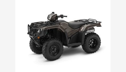 2021 Honda FourTrax Foreman 4x4 ES EPS for sale 201022883