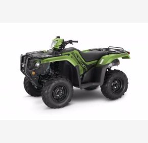 2021 Honda FourTrax Foreman for sale 201026320