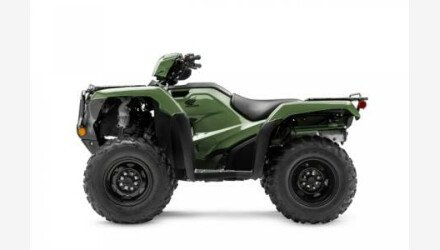 2021 Honda FourTrax Foreman 4x4 EPS for sale 201041079