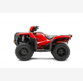 2021 Honda FourTrax Foreman 4x4 EPS for sale 201044306