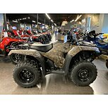 2021 Honda FourTrax Foreman for sale 201082294