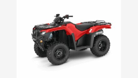 2021 Honda FourTrax Rancher for sale 200931504