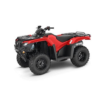 2021 Honda FourTrax Rancher for sale 200947669