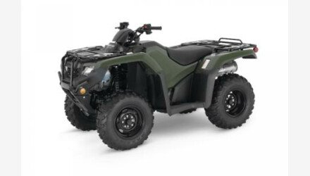 2021 Honda FourTrax Rancher for sale 200950363