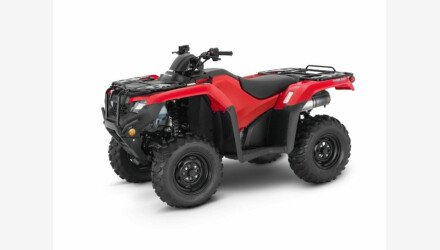 2021 Honda FourTrax Rancher for sale 200966631