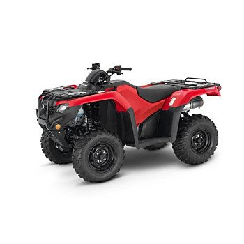 2021 Honda FourTrax Rancher for sale 200980720