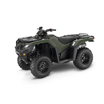 2021 Honda FourTrax Rancher for sale 200991848
