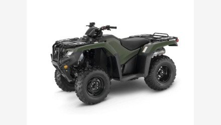 2021 Honda FourTrax Rancher for sale 200991849