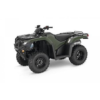2021 Honda FourTrax Rancher 4x4 for sale 200994654