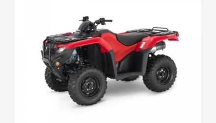 2021 Honda FourTrax Rancher 4X4 Automatic DCT IRS EPS for sale 200994670