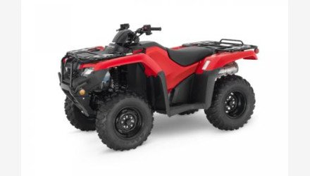 2021 Honda FourTrax Rancher for sale 201007309