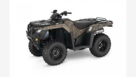 2021 Honda FourTrax Rancher for sale 201007684